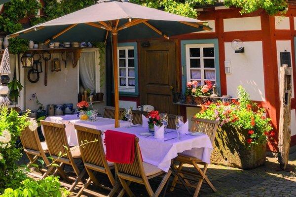 Landgasthof Zum Weissen Schwanen - фото 17