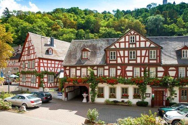 Landgasthof Zum Weissen Schwanen - фото 19
