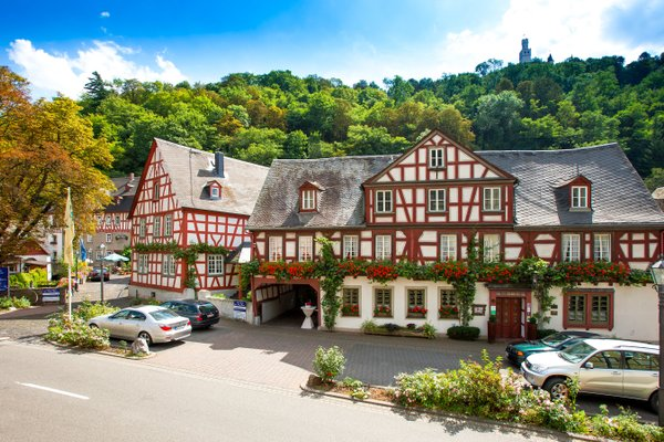 Landgasthof Zum Weissen Schwanen - фото 20