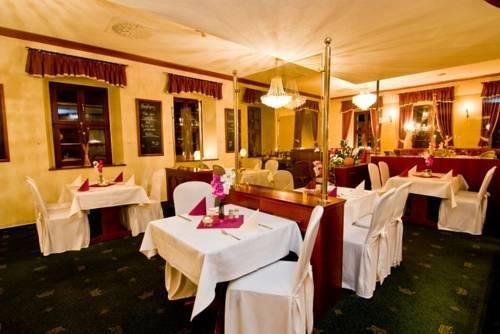 Hotel Brander Hof - фото 11