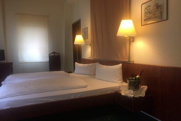 Hotel Brander Hof - фото 2