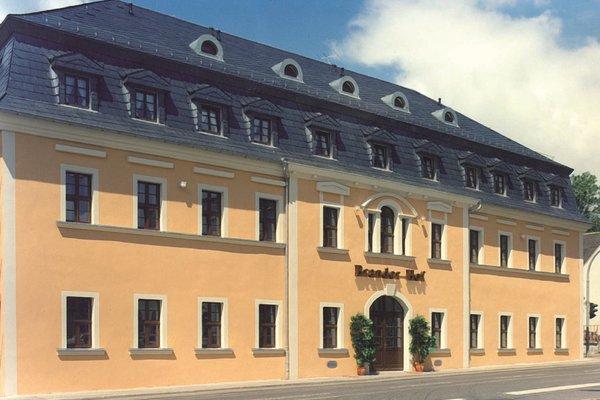 Hotel Brander Hof - фото 21
