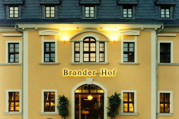 Hotel Brander Hof - фото 22