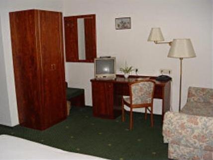 Hotel Brander Hof - фото 6