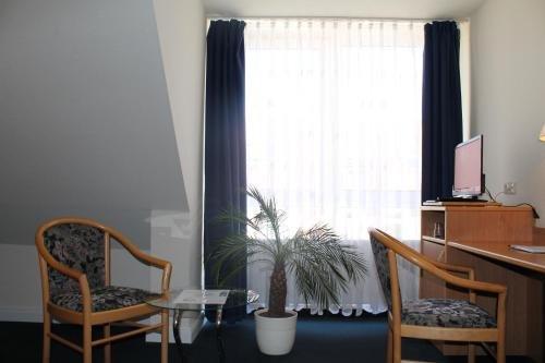City-Pension Dessau-Rosslau - фото 3