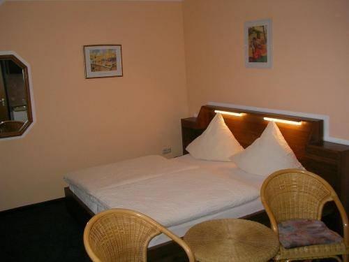Hotel Koln-Bonn - фото 2