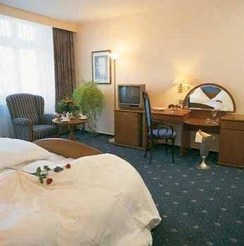 Bellevue Rheinhotel - фото 1