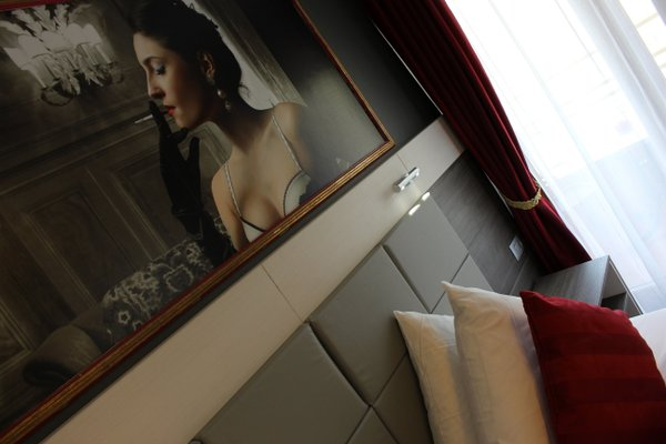 Rheinhotel Lilie - фото 11
