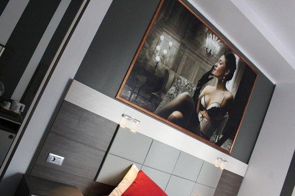 Rheinhotel Lilie - фото 15