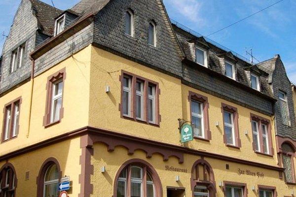 Zur Alten Post - фото 13