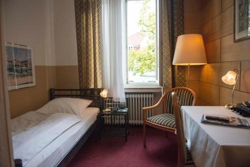 Hotel Rheinland - фото 31