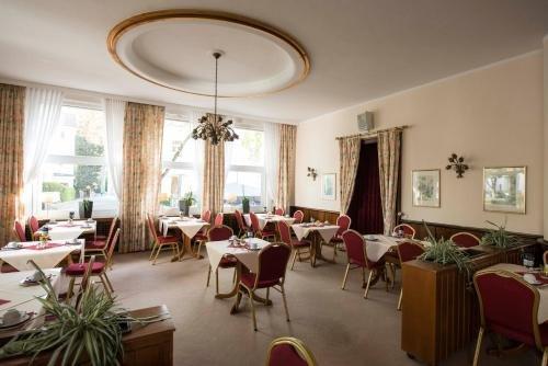 Hotel Rheinland - фото 12