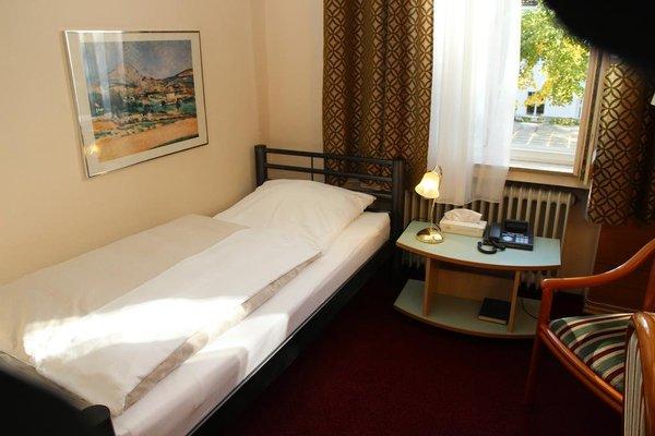 Hotel Rheinland - фото 3