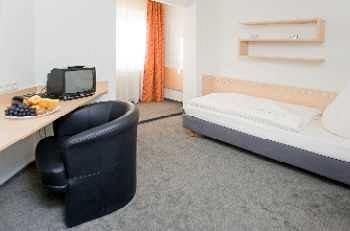 Hotel Astoria Bonn - фото 4