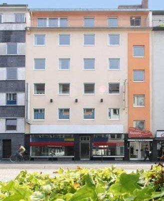 Rheinland Hotel - фото 22