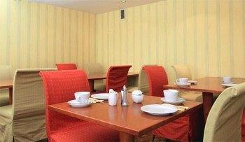 Rheinland Hotel - фото 9
