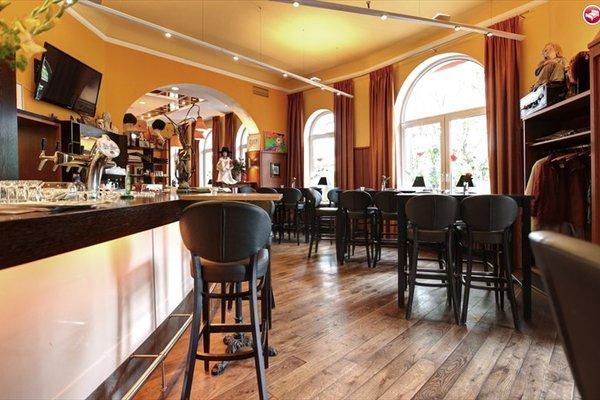 Hotel Zum Lowen - фото 15