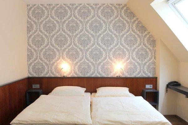 Hotel Zum Lowen - фото 2