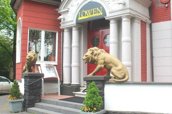 Hotel Zum Lowen - фото 20