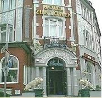 Hotel Zum Lowen - фото 23