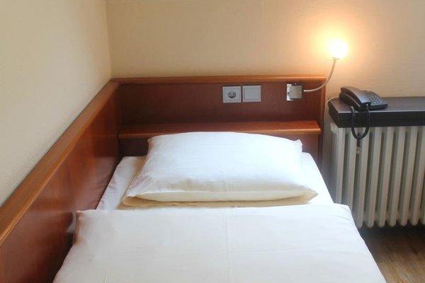 Hotel Zum Lowen - фото 5