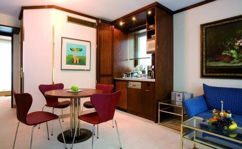 Derag Livinghotel Kanzler - фото 13