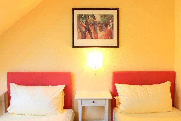 Hotel Eden - Am Hofgarten - фото 7