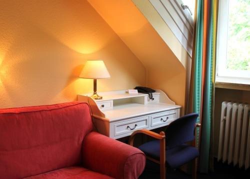 Hotel Eden - Am Hofgarten - фото 4