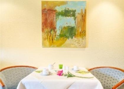 Appart-Hotel Bad Godesberg - фото 5