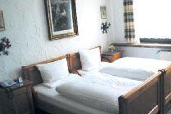 Hotel Garni Jacobs - фото 1