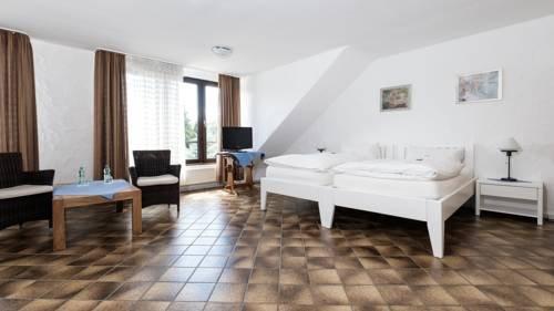 Hotel Garni Jacobs - фото 2