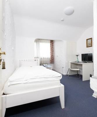 Hotel Garni Jacobs - фото 6