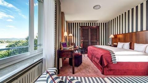 Ameron Hotel Kоnigshof Bonn - фото 1