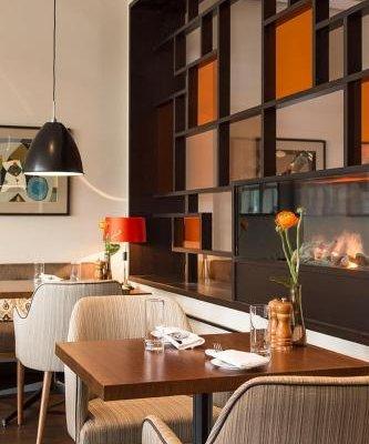 Ameron Hotel Kоnigshof Bonn - фото 12