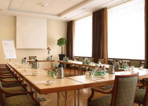 Ameron Hotel Kоnigshof Bonn - фото 19