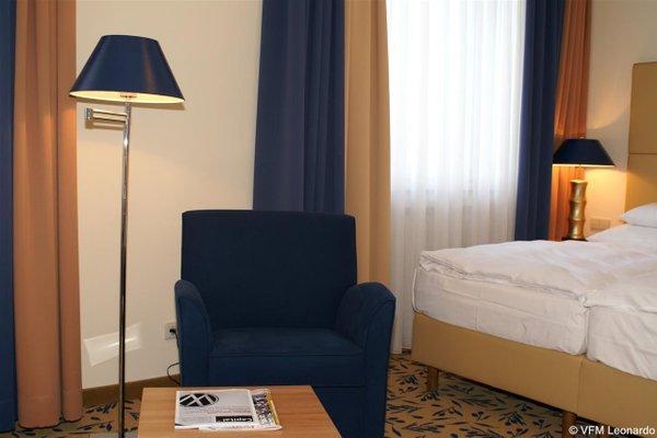 Ameron Hotel Kоnigshof Bonn - фото 3