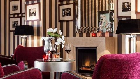 Ameron Hotel Kоnigshof Bonn - фото 5