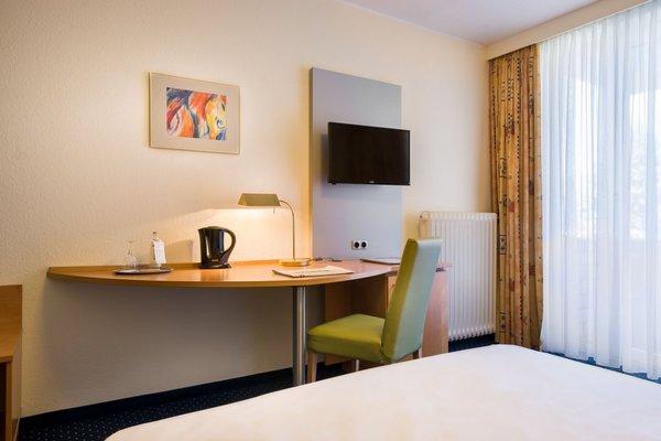 acora Hotel und Wohnen - фото 5