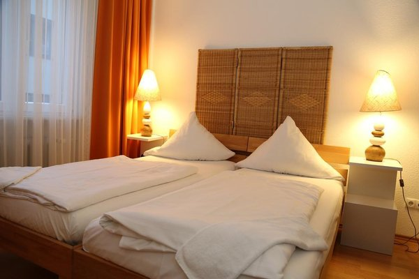 Hotel Lohndorf - фото 1