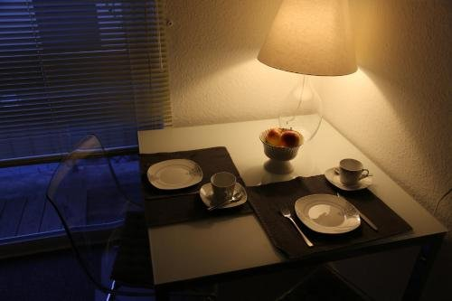 Hotel Lohndorf - фото 11
