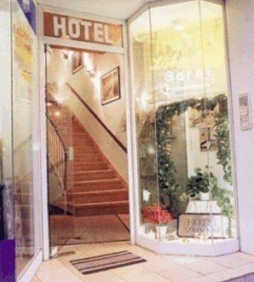 Hotel Lohndorf - фото 17