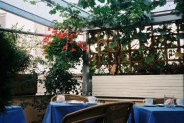 Hotel Lohndorf - фото 22