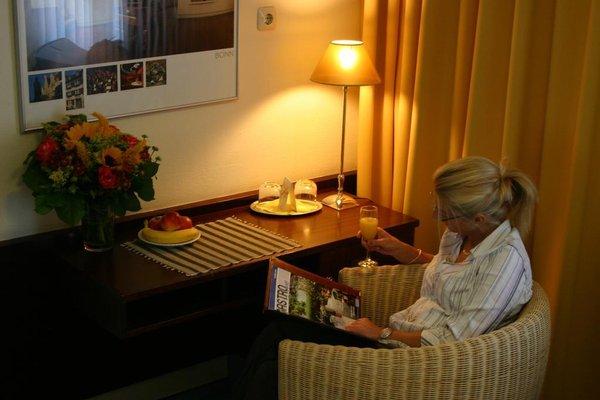 Hotel Lohndorf - фото 3