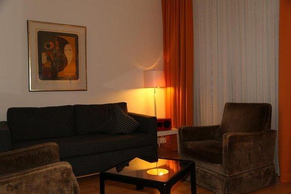 Hotel Lohndorf - фото 7