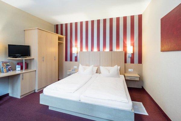 Hotel Garni Deutsches Haus - фото 2