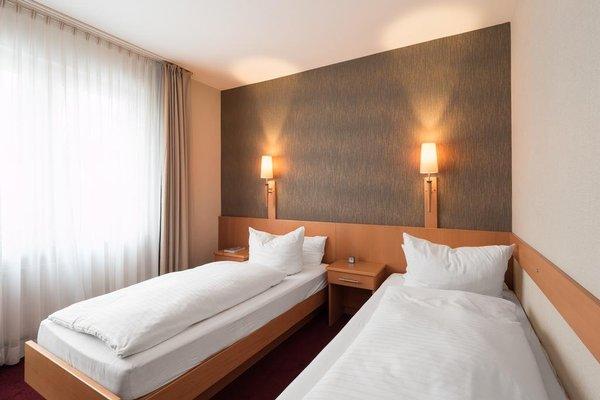 Hotel Garni Deutsches Haus - фото 3