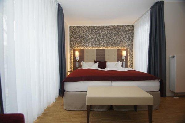 Hotel Garni Deutsches Haus - фото 4