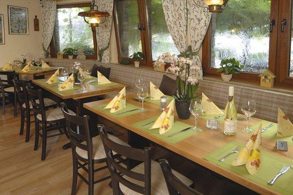 Hotel-Restaurant Sebastianushof - фото 12