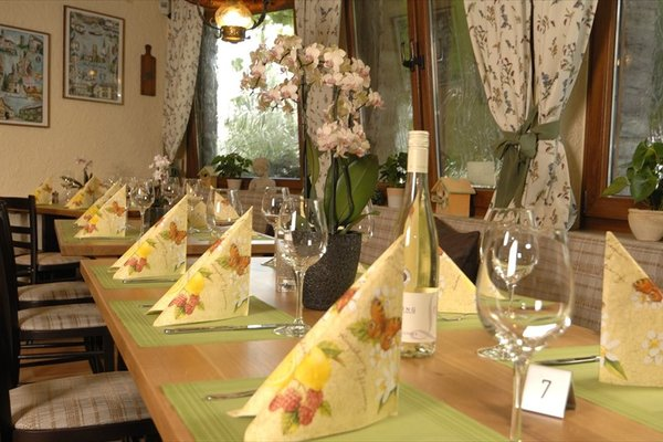 Hotel-Restaurant Sebastianushof - фото 13