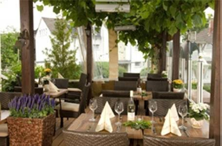 Hotel-Restaurant Sebastianushof - фото 15